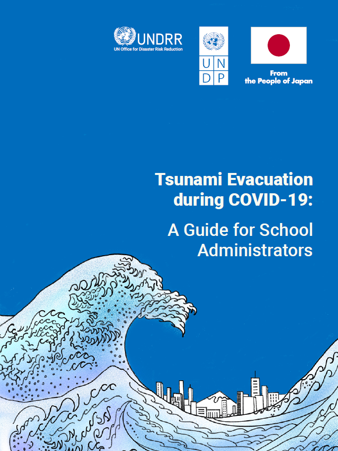 Cover Tsunami School Checklist